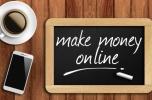 Inwestora do projektu zarabiającej strony www
