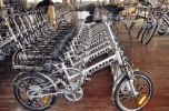 Inwestora poszukuję; perspektyw. branża e-rowerów