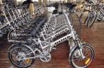 Inwestora poszukuję; perspektywiczna branża rowerów elektrycznych