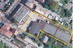 Inwestycja budowlana, mieszkaniowo-usługowa, Międzyrzec Podlaski