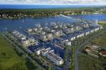 Inwestycja  - ekskluzywne apartamenty  z mariną na własność