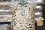 Inwestycja w biopaliwo, pellet drzewny