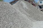 Kamieniołom dolomitu na Ukrainie