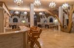 Kompleks gastronomiczno - hotelarski 1,5ha