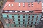 Kompleks kamienic na wrocławskim rynku