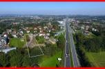 Kraków Libertów grunt komercyjny