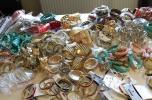 Likwidacja sklepu z biżuterią - wyprzedaż towaru