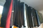 Likwidacja sklepu z odzieżą zimowa sportową letnią, nowa