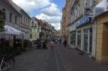 Lokal handlowo-usługowy, Zielona Góra