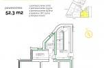 Lokal użytkowy w śródmieściu Chorzowa z witryną + 6 mieszkań