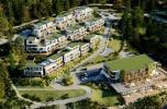 Luksusowe apartamenty z widokiem na jezioro, z obsługą - Pasywny zysk 8% rocznie