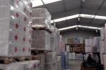 mała firma logistyczna w  Niemczech