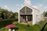 Małe inwestycje deweloperskie dom i mieszkania - współrpaca, inwestycja