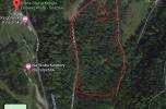 Mam 5 ha lasu w Wiśle Soszów kolo wyciągu szukam inwestora pod hotel lub inny biznes