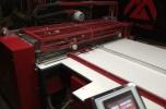 Maszyna do produkcji opakowań kartonowych
