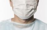 Materiał na maski chirurgiczne