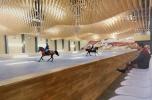 Międzynarodowy sportowy ośrodek jeździecki połączony z międzynarodowym handlem końmi sportowymi