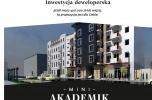 Mini akademik, Łódź budowa - stopa zwrotu min 25% rocznie