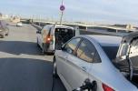 Mobilna stacja benzynowa