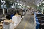 Na sprzedaż drukarnia offsetowa, cyfrowa, wielkoformatowa z pełną introligatornią