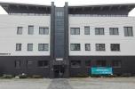 Nieruchomość dochodowa, atrakcyjny budynek biurowy, hala 5 ton