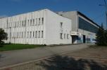 Nieruchomość przemysłowa w Starachowicach
