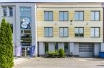 Nowoczesny budynek biurowy, Radom, strefa Łucznik