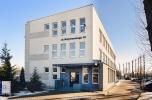 Obiekt biurowo-magazynowy w Gdyni-Chyloni