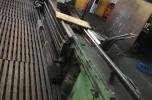 Obróbka metali - wyprzedaż parku maszynowego