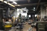 Odlewnia żeliwa z warsztatem obróbki mechanicznej metali