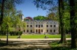 Odrestaurowany pałac – hotel z restauracją, SPA pod Toruniem