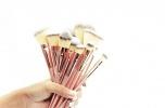 Odstąpię biznes – markę pędzli i akcesoriów do makijażu Armando Caruso + markę naturalnych kosmetyków