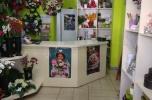 Odstąpię dobrze funkcjonującą kwiaciarnię w centrum Białegostoku