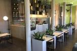 Odstąpię ekskluzywny lokal restauracyjny z pełnym wyposażeniem Łódź