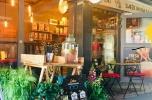 Odstąpię kawiarnię w samym centrum miasta Bydgoszczy, prosperujący punkt gastronomiczny