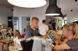 Odstąpię lokal gastronomiczny w centrum Lublina