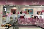 Odstąpię salon kosmetyczny/ studio manicure/ studio paznokci