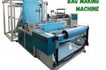 Oferuję na sprzedaż zestaw maszyn do produkcji toreb ekologicznych