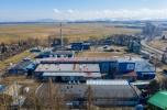 Okręgowa Spółdzielnia Mleczarska w Radomsku posiada na sprzedaż nieruchomość w Nowym Targu
