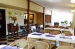 Ośrodek wypoczynkowy z restauracją