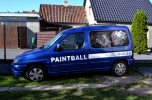 Paintball - cały produkt
