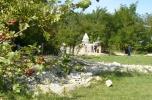 Park miniatur sakralnych poszukuje inwestora lub kupca