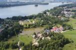 Piękna agroturystyka nad jeziorem pod Gdańskiem
