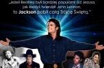 Pierwszy polski muzyczno-dokumentalny film o Michaelu Jacksonie
