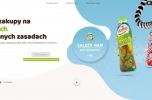 Pierwszy tego typu portal z branży e-grocery w Polsce poszukuje inwestora