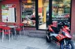 Pizzeria Gdańsk Wrzeszcz przy Skm Politechnika