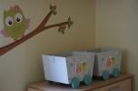 Placówka terapeutyczna / przedszkole
