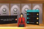Platforma edukacyjna VR on-line do nauki języków obcych