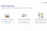 Platforma P2P do zakupów globalnych i dostaw realizowanych przez podróżników