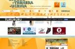 Portal do obsługi ogłoszeń trenerskich i osób chcących umówić się na trening